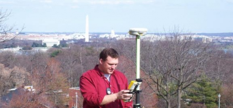 Clay Beckwith, Surveoyr - Tupelo Land Surveying